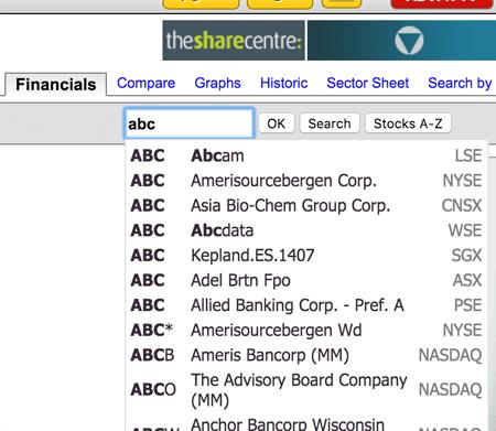 company-list