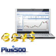 CFD Plus500