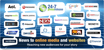 24-7 Press Release online media and website