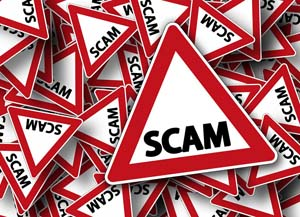 10 Tips On How To Spot Online Scam