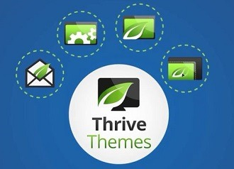 Features New WordPress Themes Thrive Themes