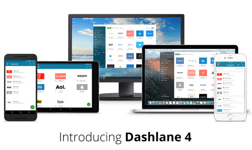 Dashlane Password Manager User Review