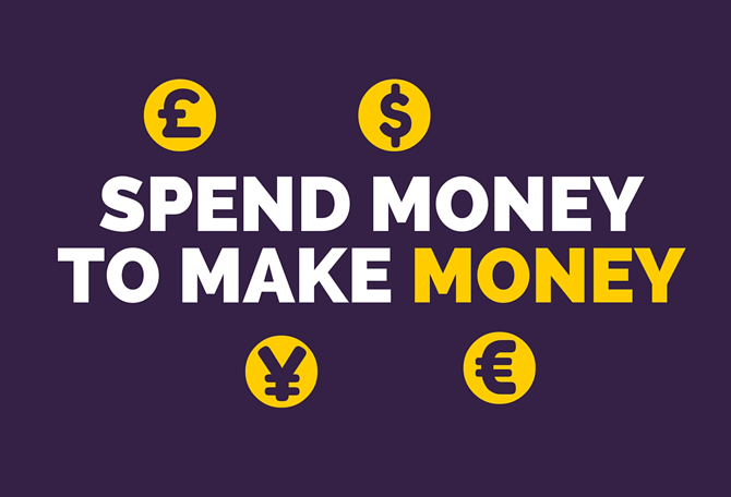 Do You Need Money To Make Money?