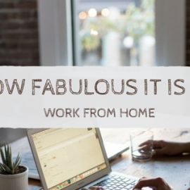 Work From Home Online – I've Quit My Job