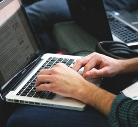 5 Tips On How To Blog and Make Money