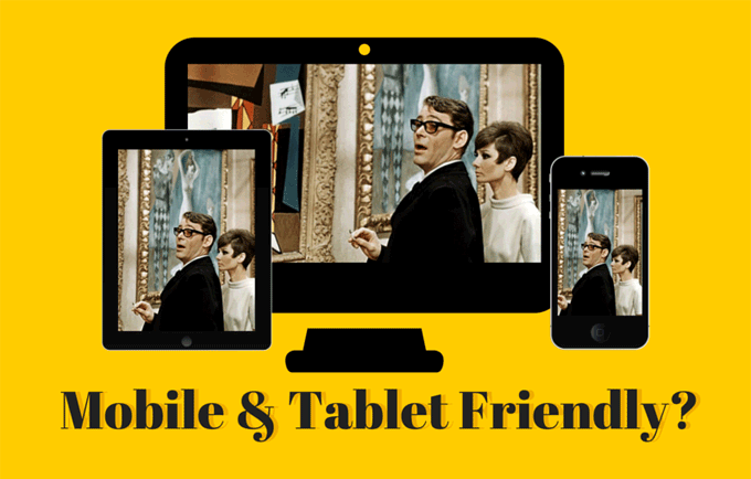 2 Ways To Make Your Website Mobile Friendly For Free