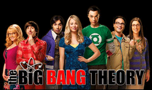 The Big Bang Theory Most Watched Sitcom