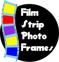 Film Strip Photo Frames logo