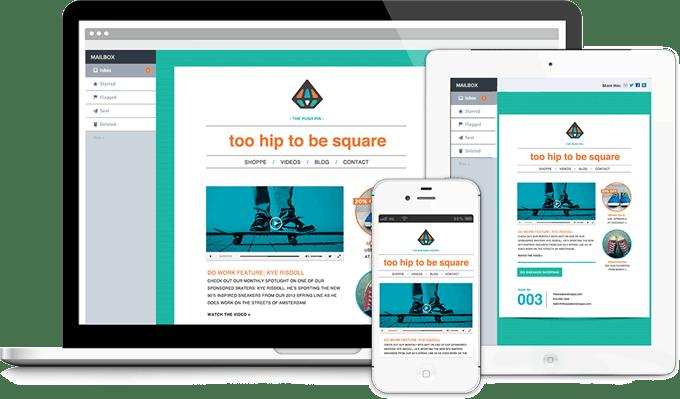 WebTraffic21 design service