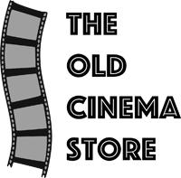 The Old Cinema Store logo