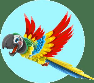 Colour for conversions - Multi Coloured Image