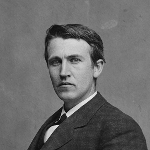 The many misconceptions about thomas edison facts or frauds