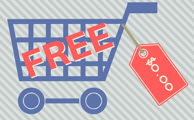 Never Use The Word 'Free' - Email Marketing Tips