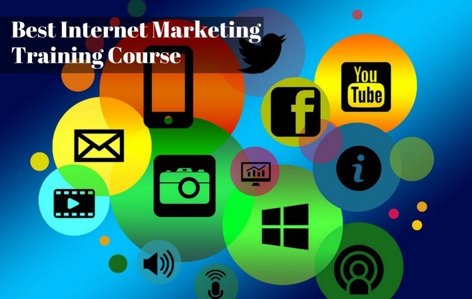 Best Internet Marketing Training Course