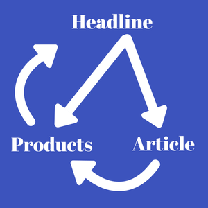 Headline Article Products