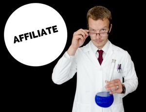 Affiliate Referral Marketing