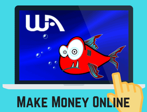 Make Money Online with Wealthy Affiliate