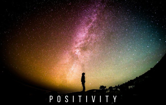 Art of Positive Thinking and Law of Attraction