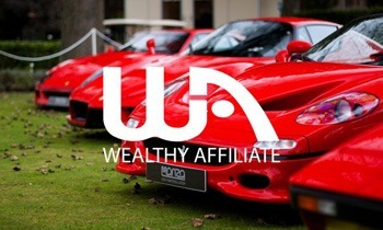 Wealthy Affiliate Sport Cars