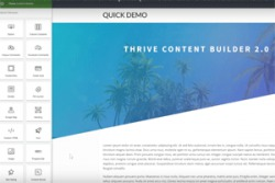 Thrive Content Builder Thrive Architect