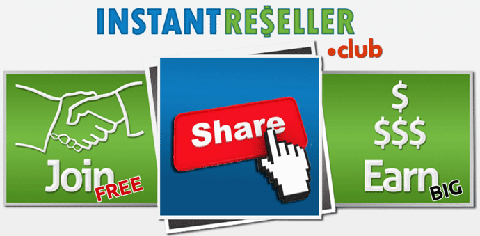 Instant Reseller Club Review