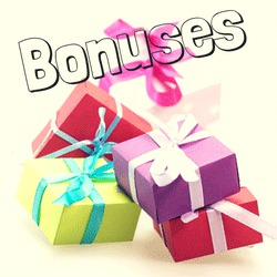 Give Bonuses To Get People To Buy Your Product