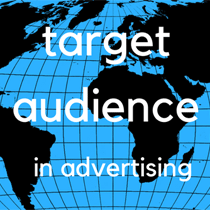Target Audience in Advertising Mobile Users