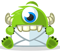 OptinMonster Review mascot