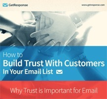 How To Build Trust With Customers