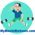 MyMuscleWorkouts Logo 150x150