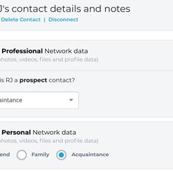 Webtalk Contact