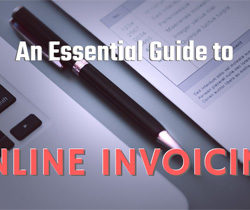 Online Invoicing Small Business