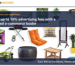 Amazon Associates Login