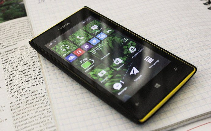 Developers Still Not Interested in Windows Phone 8