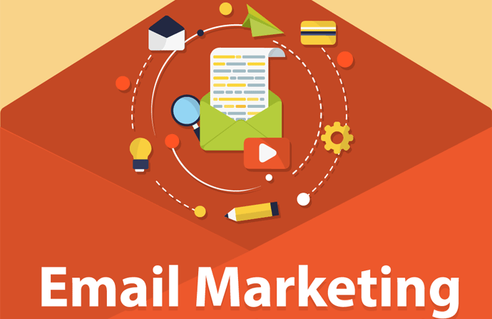 Email Marketing Optimization Hacks by 99Firms
