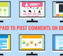 Get Paid To Post Comments