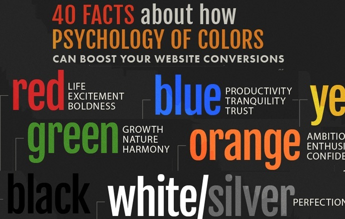 How Does Color Impact Branding and Conversions?