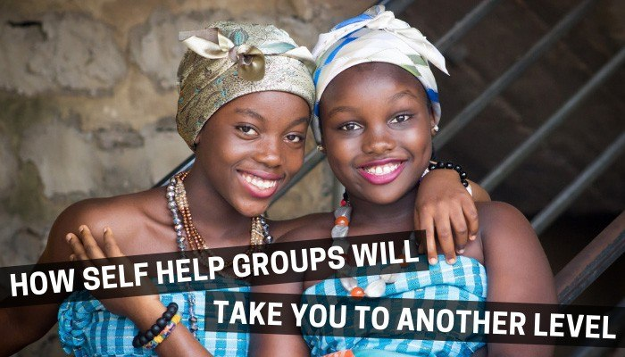 How Self Help Groups Will Take You To Another Level