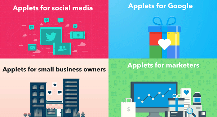 IFTTT com (If This Then That) To Automate Your Social Posts