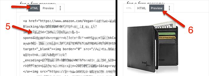 Image Code Embedding