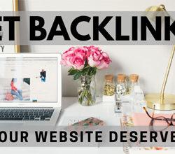 backlinks my website