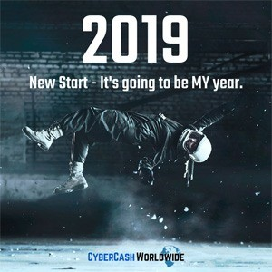 2019 New Start: Click To Open
