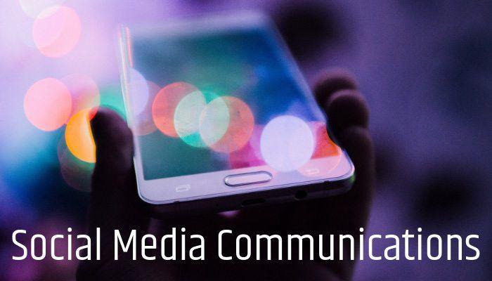 Advantages of Social Media Communication
