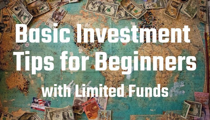 Basic Investment Tips for Beginners