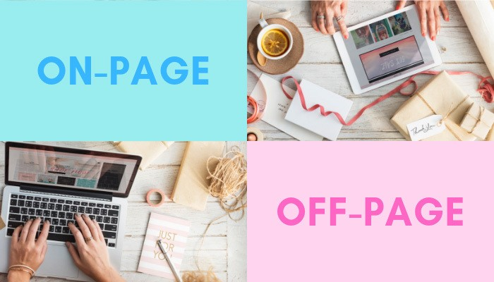 10 Best On-Page and Off-Page SEO Techniques