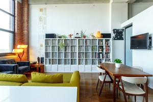 Buy an Apartment