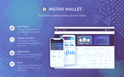 Instar Wallet Cryptocurrency