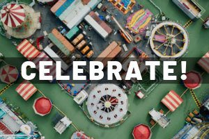 Celebrate Success Of Others