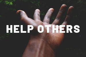 Focus On Benefits For Others