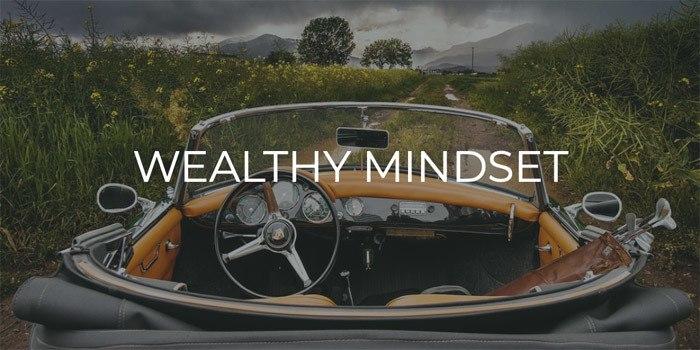 Get Wealthy Mindset